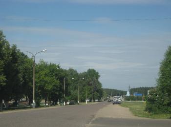 Коттеджный поселок Гальчина Радуга